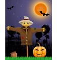 halloween 01 vector image vector image