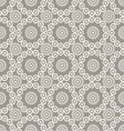 pattern seamless grey background vector image