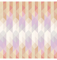 seamless texture of triangle vector image vector image
