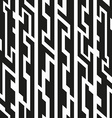monochrome ancient seamless texture vector image