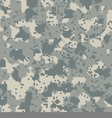 Acupat seamless camo vector image