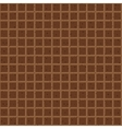 Wafer Pattern seamless vector image vector image