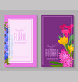 Beautiful floral background for flower shops or