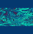 marbling texturemarbleized effect vector image