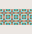 popular fashion print design for fabric or other vector image vector image