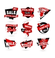 Super Sale poster banner Big sale clearance vector image