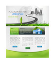 Web page design vector | Price: 1 Credit (USD $1)