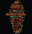 memories of grandfather s billiard room text vector image vector image