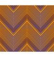 Geo pattern3 vector image vector image