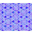 unusual seamless abstract pattern vector image vector image