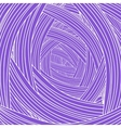 Abstract Purple Wave Background vector image vector image