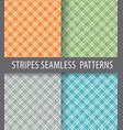 color seamless pattern vector image vector image