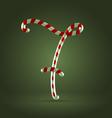 Candy cane abc 7