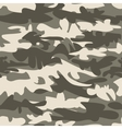 Grey camo seamless vector image