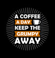 funny coffee quote and saying 100 best vector image