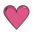 beauty heart a romance decoration design