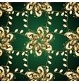 elegant paisley seamless vector image