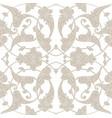 iznik tile pattern with floral ornaments