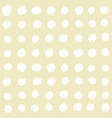 paint dots seamless pattern vector image vector image