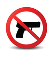No guns icons