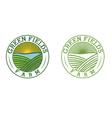 Emblems green field farm