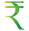 rupee india currency symbol icon