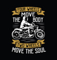 rider quote and saying 100 best for clothing vector image