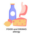 drinks and allergy allergy or intolerance citrus