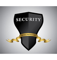 security vector image vector image