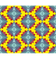 Islamic and Arabic seamless pattern Geometric vector image