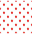 pepper pattern seamless vector image vector image
