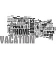 why rent a room when you can rent a house text vector image vector image