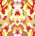Abstract pattern retro background