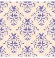 Seamless pattern vintage style