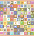 geometric seamless patterns a pattern composed of vector image
