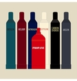Gas Cylinders vector image vector image