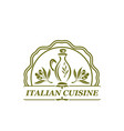 olive oil olives icon for italian cuisine
