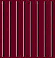 classic dark red striped background seamless vector image vector image