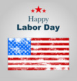 Background to the holiday happy labor day
