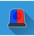 Flasher light icon