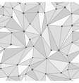 Geometric Mesh Seamless Pattern vector image vector image