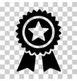 guarantee icon vector image