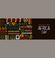 africa day may 25 abstract ethnic tribal art