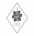 CLASSIC BARBER SHOP vector image