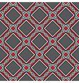 Celtic grid vector image vector image