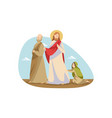religion bible christianity concept vector image vector image