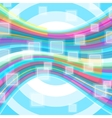Abstract background Social Networks vector image