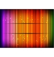 Colorful shiny colorful background vector image vector image
