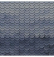 Water Wave Pattern Background vector image
