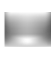 abstract background gray gradient lighting vector image